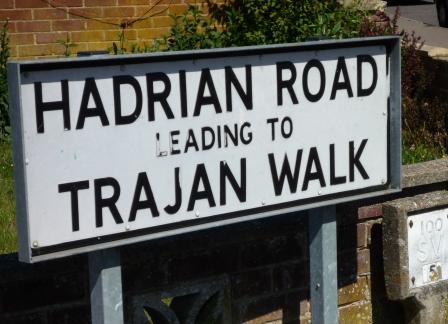 Hadrian Road